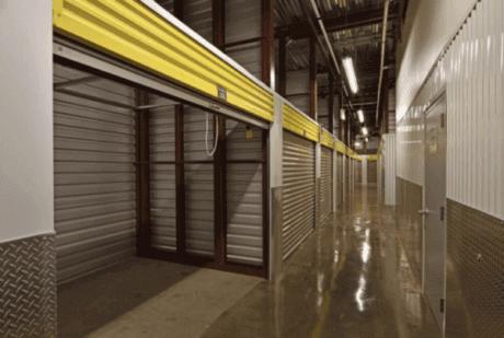 Tarrytown Self Storage - Secure Unit
